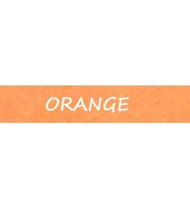 Papier japonais Orange (réf:57)