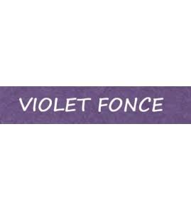 Papier japonais Violet foncé (réf:35)