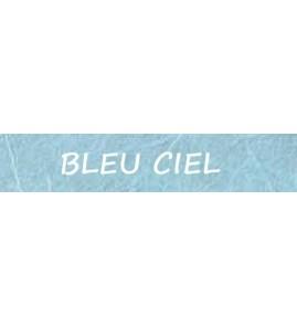 Papier japonais Bleu ciel (réf:40)