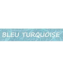 Papier japonais Turquoise(réf:43)