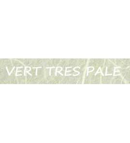 Papier japonais Vert pâle(réf:63)