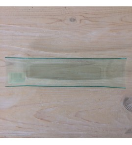 plat  30,50 x 7,50 cm