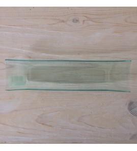plat 37,50 x 9,50 cm