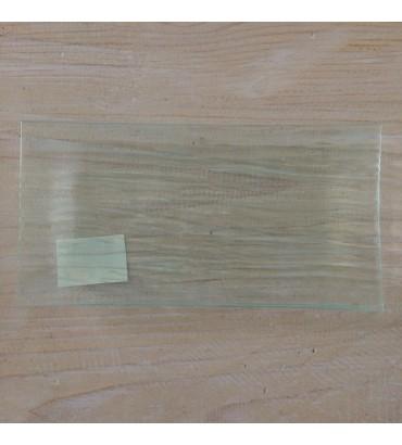 plat 26,50 x 12,50 cm