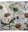 Serviette daisy
